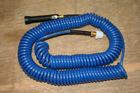 Coiled Hose - 12 Mtr